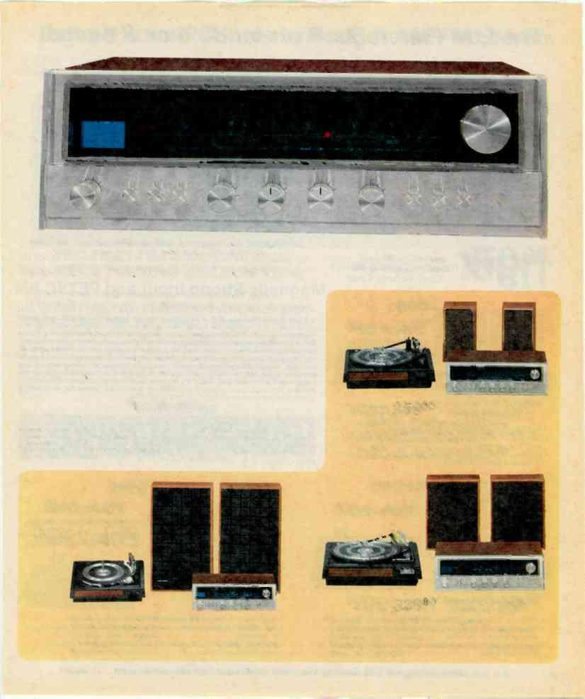 1977 Electronics Catalog Pdf Fm Stereo Demodulator Of Rf Circuit Using Ic Lm1800 I Deluxe Sound Comes To Budget Am Tjeal Sy7g 3ia