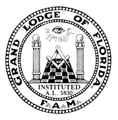The Most Worshipful Grand Lodge  Free and Accepted Masons of