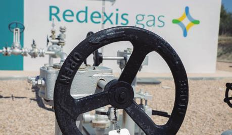 CURRENT ENVIRONMENT OF THE GAS SECTOR After the first two full years since the implementation of the new regulatory framework, the results have shown that the gas sector has responded by increasing
