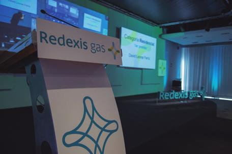 ANNUAL REPORT 7. MEDIA The relationship Redexis Gas maintains with the media is defined by its proximity, soundness and for keeping direct and continued dialogue and collaboration with the same.