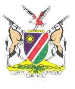 Republic of Namibia MINISTRY OF EDUCATION, ARTS AND CULTURE JUNIOUR