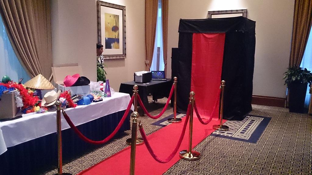 Information On Christmas Photo Booth Rental Kent The majority of us find xmas a trying event.