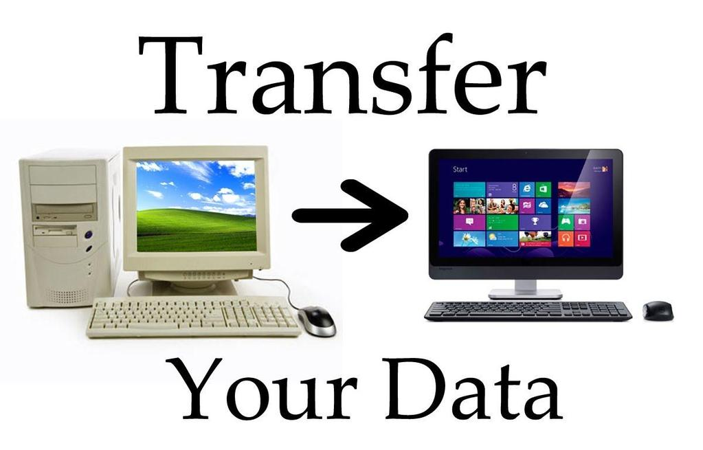 HOW TO TRANSFER QUICKBOOKS