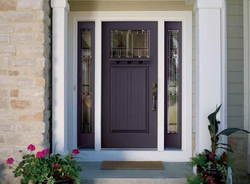 Why Alliance Door Products? Why Alliance Door Products?
