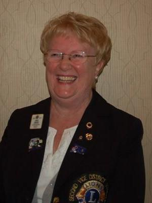 From the Desk of Lion Linda Maggs 1st Vice District Governor 23A To the Lions Clubs of 23A: We, the President, Administrator, Area Representatives and Trustees of Lions Project for Canine Companions