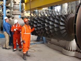 Member of the International Group Companies of Turbine and