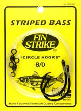Fin Strike A67SH Smooth Chrome Diamond Jig Single Hook 6 oz