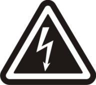 WARNING: Do not work on equipment or cables during periods of lightning activity.