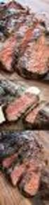 Succulent thinly sliced steak grilled at your table on a hot stone Toban served with salt.