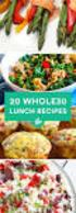 GOURMET LUNCHES MIDDAY MEALS - MUNCHIES & MORE