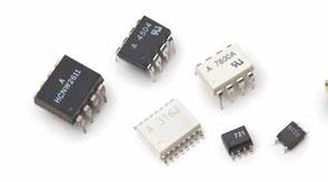 HLMP-EL3B-WXKDD Broadcom Limited Optoelectronics Pack of 100 HLMP-EL3B-WXKDD
