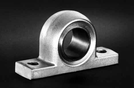 FF101302A3 Pack of 3 Bunting Bearings FF1013-2 Flanged Bearings 3//4 Bore x 1 OD x 3//4 Length x 1 1//2 Flange OD x 1//8 Flange Thickness SAE 841 Pack of 3 Powdered Metal 3//4 Bore x 1 OD x 3//4 Length x 1 1//2 Flange OD x 1//8 Flange Thickness