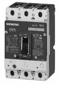 Siemens LN1-E100 Lug Kit for use with E ED /& EF Frame Circuit Breakers 30-100A