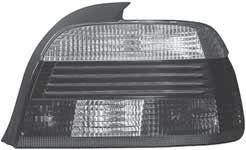 Tail Light Left Type Hella Iveco Daily III Box//Estate Year 05.99 S