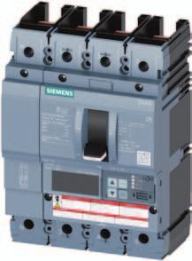 125V DC 14KAIC Cable In//Cable Out Breaker Siemens Siemens CQD120 20-Amp Single Pole 277V AC HI