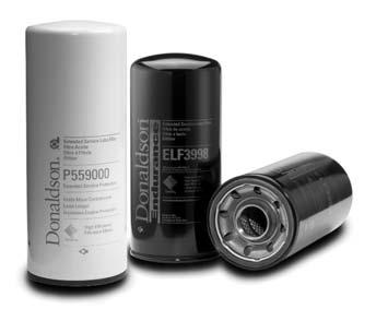 Donaldson//FBO//DCI P560401 Replacement Hydraulic Filter from Big Filter Store