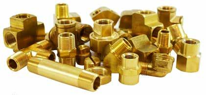 Midland 681208C Brass Composite Body D.O.T 1//2-14 NPT Thread 3//4 Tube O.D 1//2-14 NPT Thread Midland Metal 3//4 Tube O.D Push-in Straight Male Connector