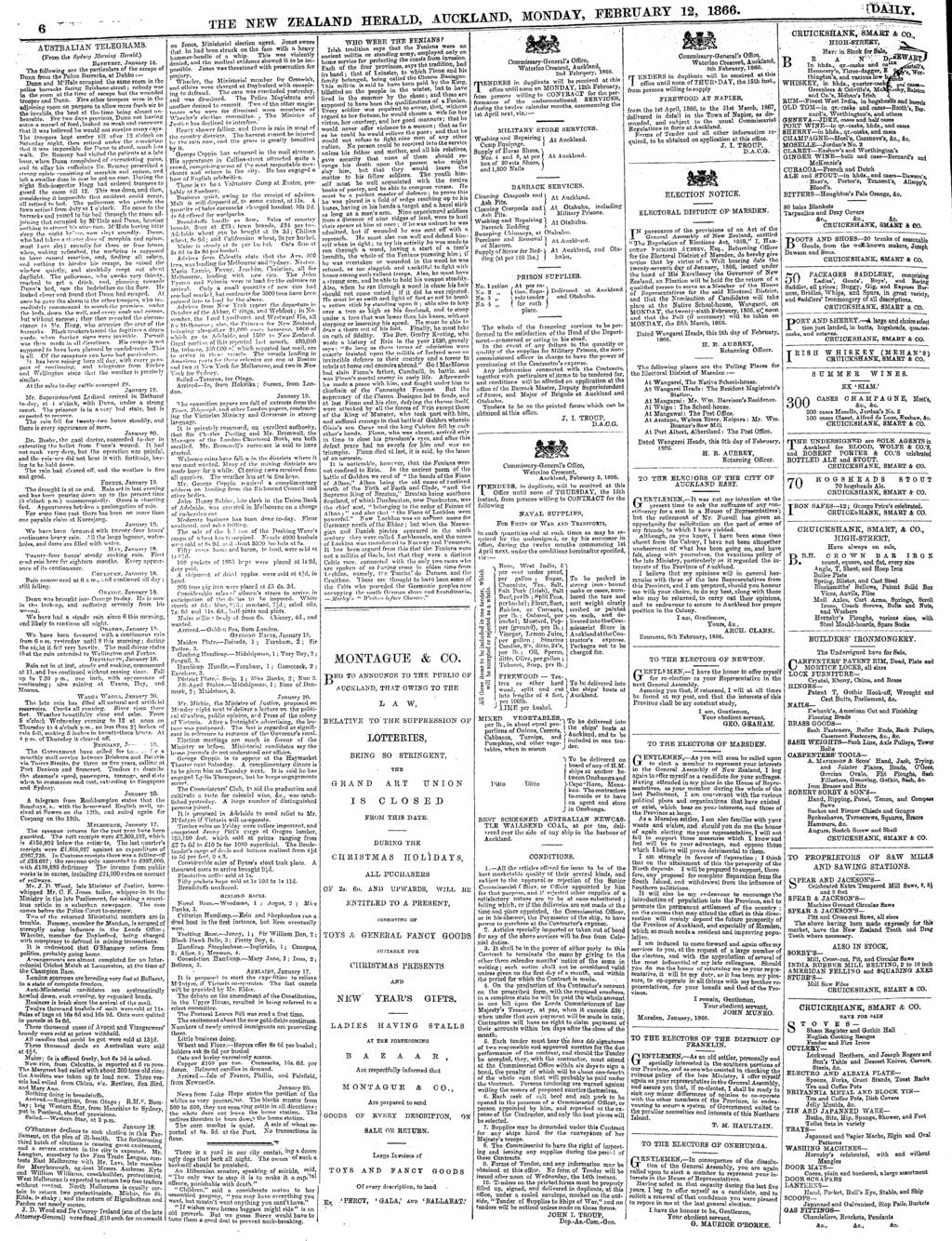 The New Zealand Herald Pdf Free Download
