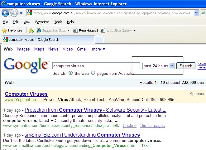 Sign wwwgooglecomau in hotmail Check for