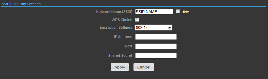 WPA2 mixed modes allow both WPA and WPA2 clients to associate to a common SSID. In mixed mode, the unicast encryption type (TKIP or AES) is negotiated for each client.