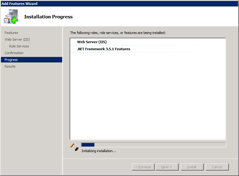 Citrix Licensing Prerequisites 8 Review the installation summary screen for accuracy. Ensure that all values are correct for the installation being performed. Confirm selections by clicking Install.