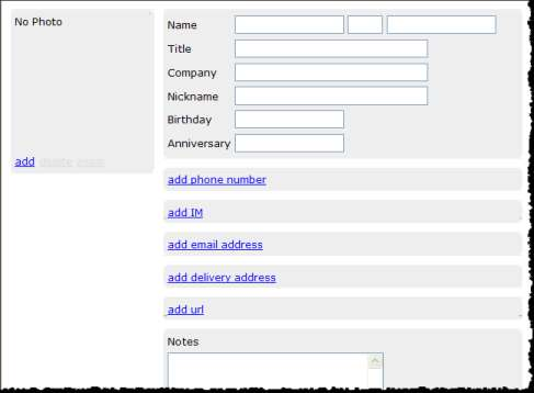 Just select the folder or subfolder you want to search and enter a first name, last name or e-mail address. 5.