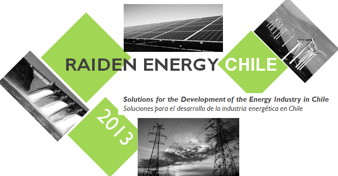 We invite you to analyze and cooperate with RAIDEN ENERGY in the Supply and Development of the Electric Industry in Chile, and other interesting Business Opportunities in this