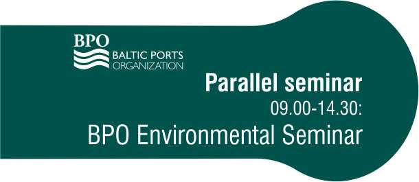 Baltic Container Conference Session moderator: Julian Skelnik, Chairman BPO, Vice- Chairman ESPO, Marketing Director of Port of Gdańsk confirmed Session moderator: Piotr Trusiewicz, Publishing