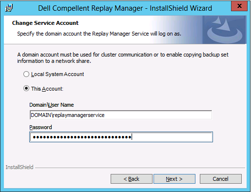 7 The installer auto detects that it needs to install the Hyper-V Host Extension if the Hyper-V role is installed on the server. This is exactly what we want.