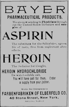 v=nkvb3nzfdfo Snorting nearly pure heroin Totally Synthetic Narcotics (and the start of the use of the term opioid) *methadone (Dolophine) = mepiridine (Demerol) (1/10-1/5) propoxyphene (Darvon,