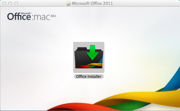 MAC OS If you have installed Office on your Mac OS already, it is recommended to remove it completely and then install the one downloaded from your Staff Email.