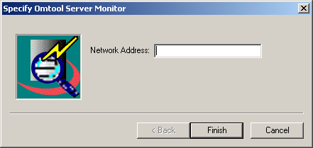 Omtool Server Monitor administrator guide Section 2: Installation 2-13 3 Click ADD to view a list of available snap-ins.