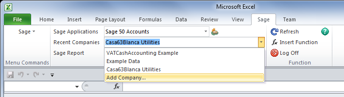 Excel Integrated Reporting - PDF