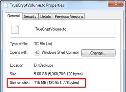 11 4. Click Next to download and install the TrueCrypt-compatible software if it is not already available.