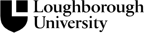 ABOUT LOUGHBOROUGH UNIVERSITY SCHOOL OF BUSINESS AND ECONOMICS INTERNATIONAL RELATIONS ASSISTANT INTERN (Fixed-term for 12 months) REQ15281 April 2015 The vacancy is only open to current Loughborough