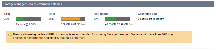 solarwinds storage manager powered by profiler administrator guide rh docplayer net Human Resource Management Administrative Office Manager