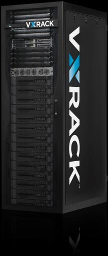 RACKSCALE Architecture Overview CORE ELEMENTS Servers Network