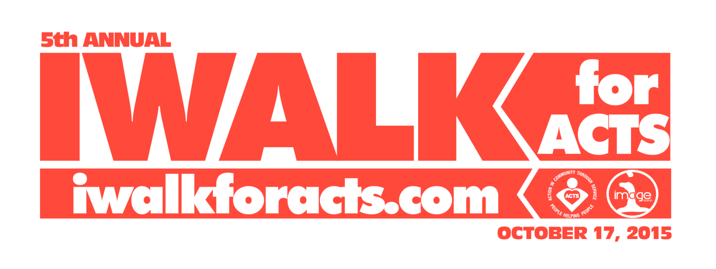 Fundraising Handbook Welcome! Thank you for signing up for this year's IWALK for ACTS hosted by ACTS of Prince William and Image Church! We are excited to have your participation and support.