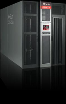 Key IaaS Building Blocks Oracle Storage for Private Clouds FLASH TAPE ARRAYS UNIFIED NAS and SAN Aligns the value of