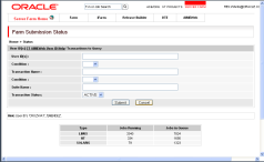 Oracle IT: Oracle Development Self-Service Private IaaS for