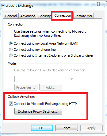 The Microsoft Exchange Server should be set to fc-exch01.flagler.edu. Enter your username in the User Name box. Select More Settings then select Next.