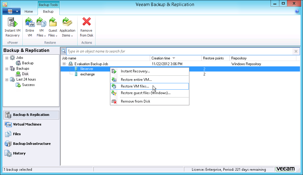 Veeam Backup & Replication - PDF