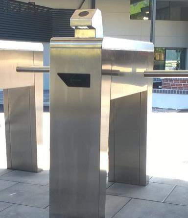 Image result for Using,Rental,Turnstiles,to,Your,Advantage