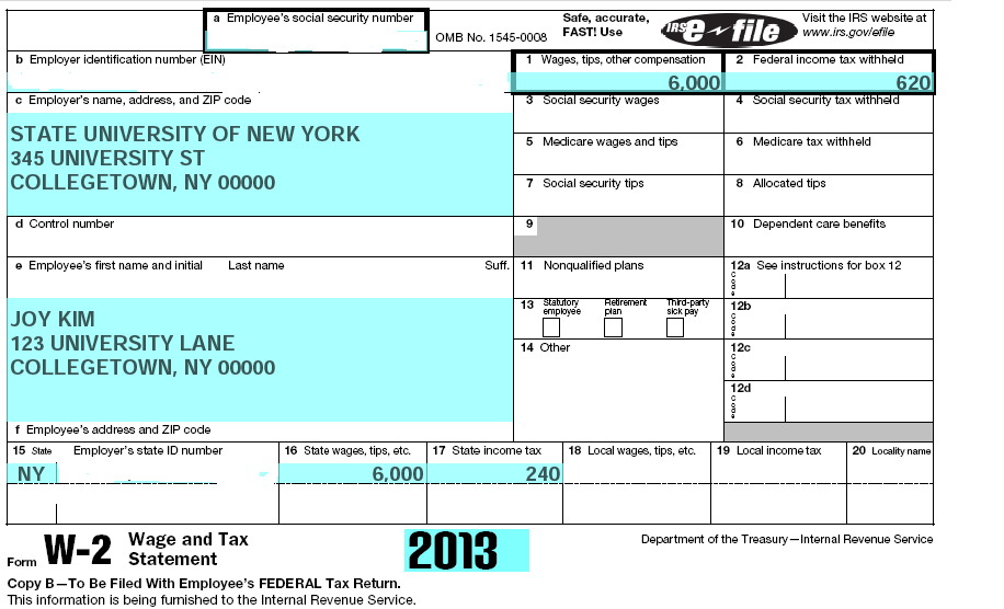 New York State Department Of Taxation And Finance International