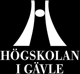 HÖGSKOLAN I GÄVLE PROGRAMME SYLLABUS Creative Computer Graphics Programme Code: TGCCK Established by the Board of Science and Technology 2006-09-21 Revised by the Board of Science and Technology