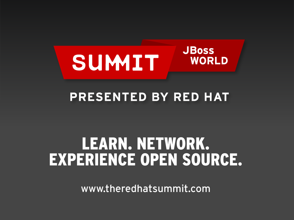 Red Hat Powered VDI: Setting a New Standard for Desktop