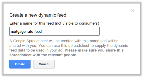 Dynamic Ads Overview With the advent of Dynamic Ads, advertisers can use a special syntax to to insert dynamic fields into various parts of their ad teaser.