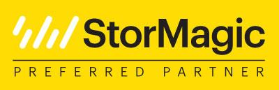 StorMagic overview the facts 110PB of data being managed THE