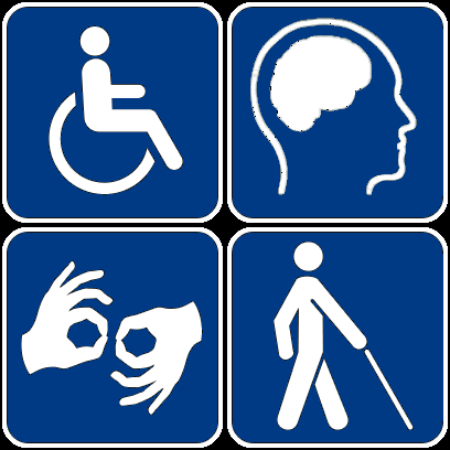 What is a difference? What is a disability?
