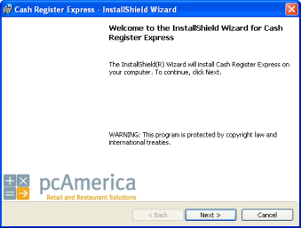 Table of Contents CONFIGURING RESTAURANT PRO EXPRESS 1